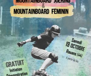 19/10 – Mountainboard Joering & Mountainboard féminin