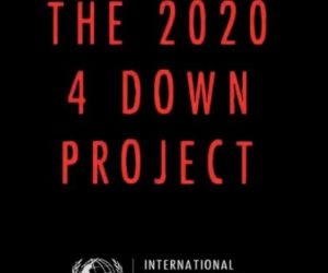 4 down project 2020