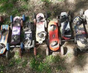 Quelle planche de mountainboard choisir?