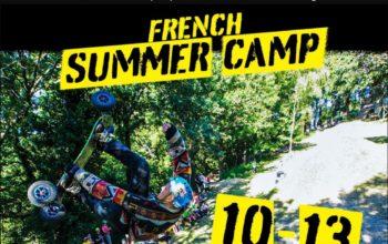 Summer Camp – Rouans