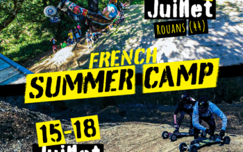 Report Fench Summer Camp 2021