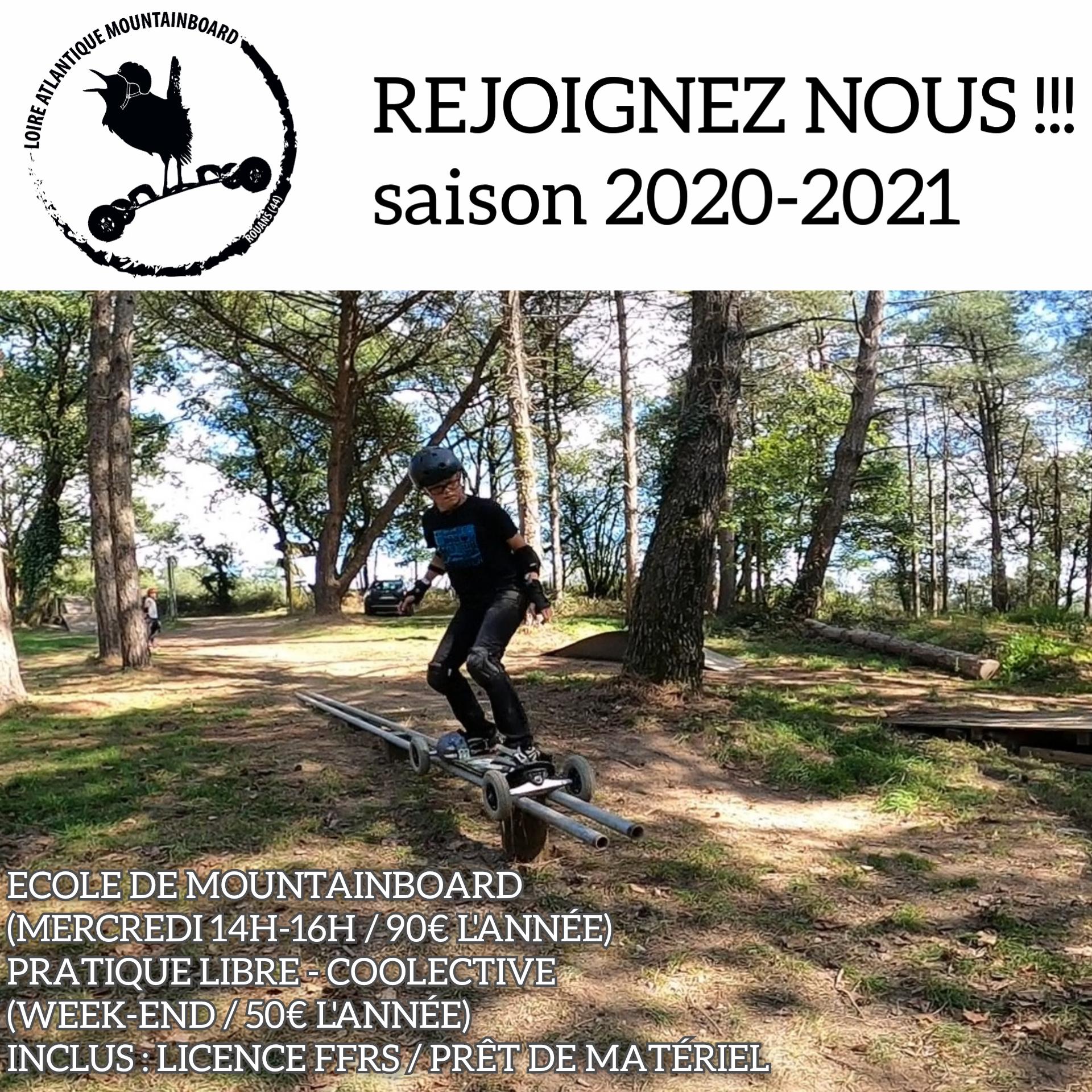 Bilan saison 2020-2021